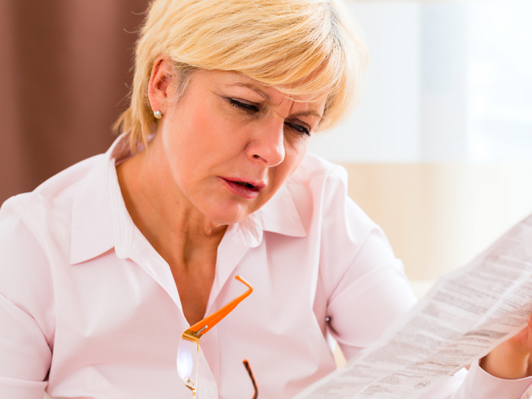 Learn about your presbyopia treatment options